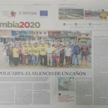 Colombia 2020